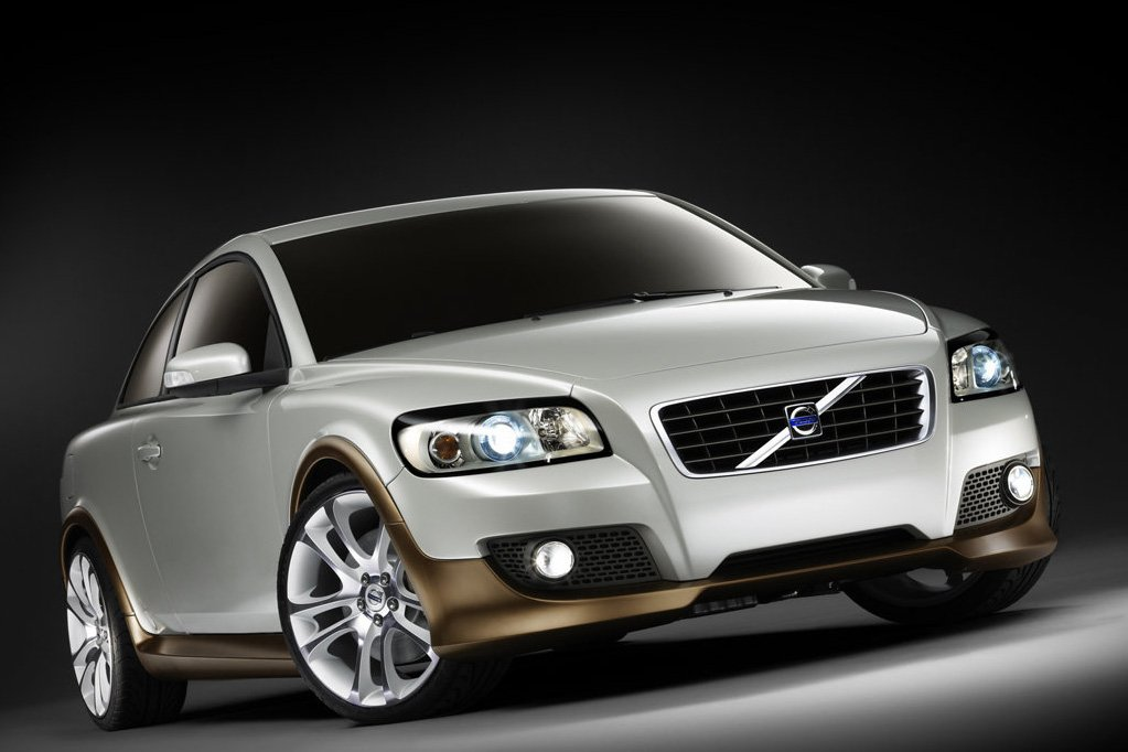 Latest Volvo C30 All Best Cars Models Free Download