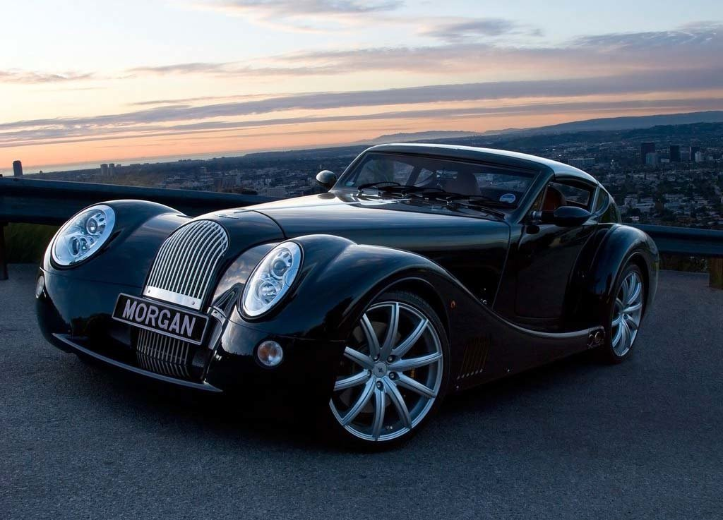 Latest Morgan Aero Supersports Car Wallpapers Sports Car Free Download
