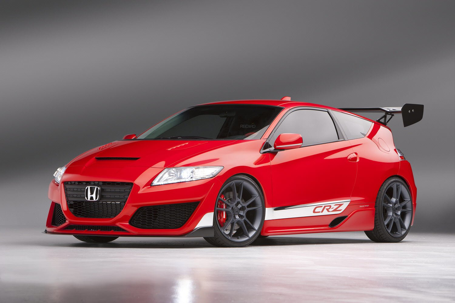 Latest Honda Cr Z Sport Hybrid 2011 Breaking News Cars Free Download