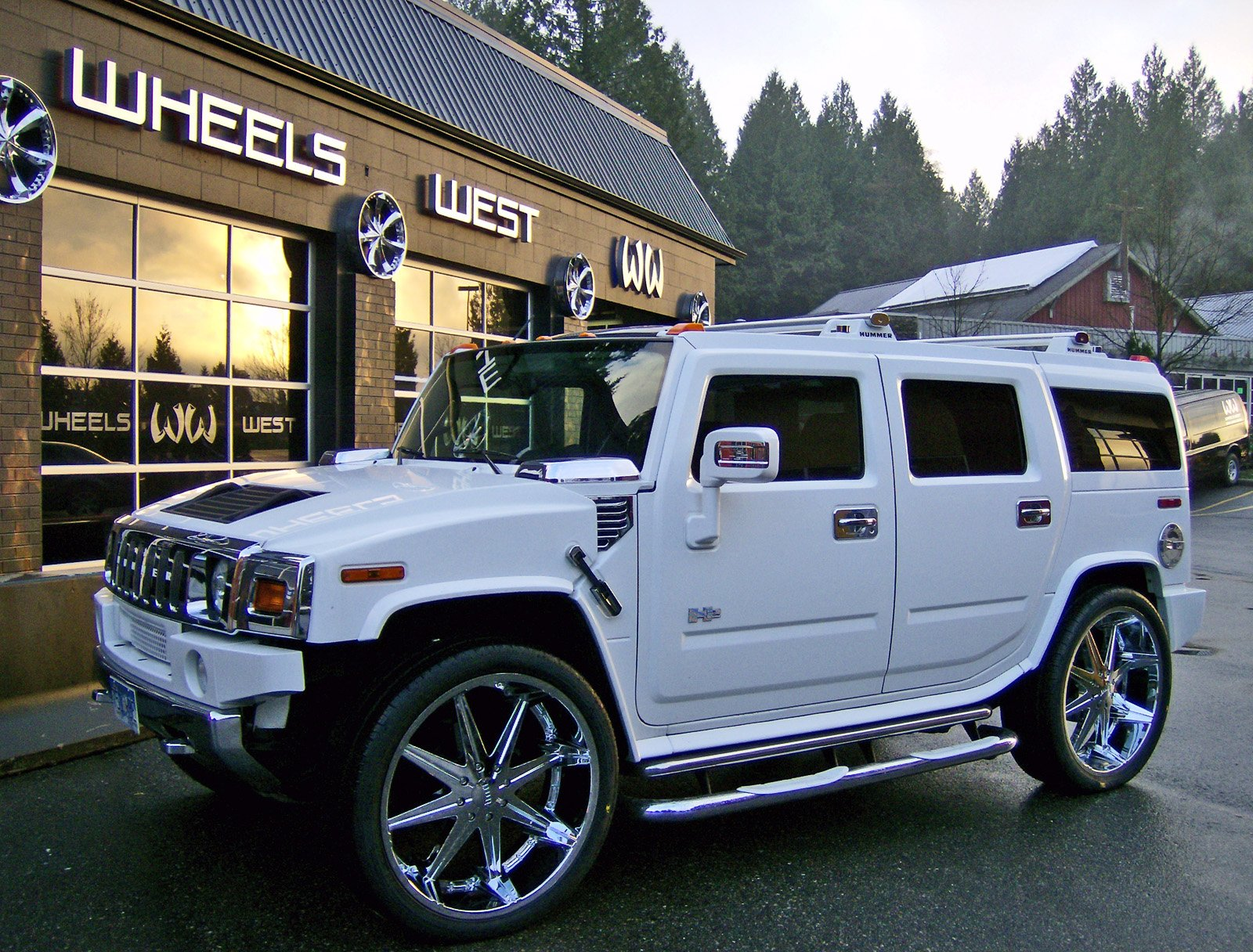 Latest Sports And Celebrities Super Car Hummer H1 H2 H3 H3T Free Download