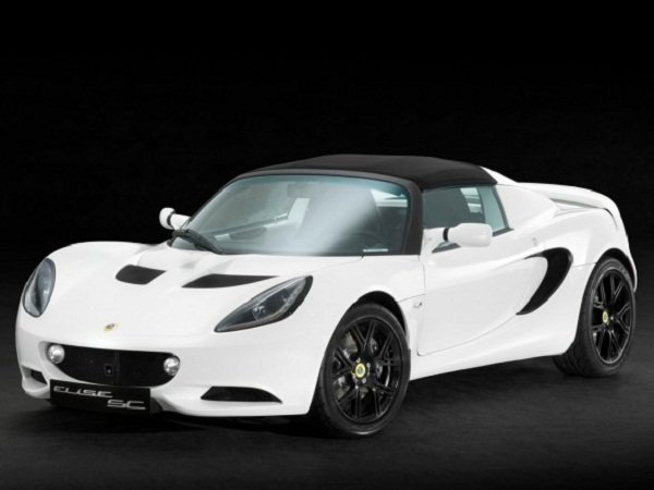 Latest 2011 Lotus Elise Review Cars Gallery Free Download