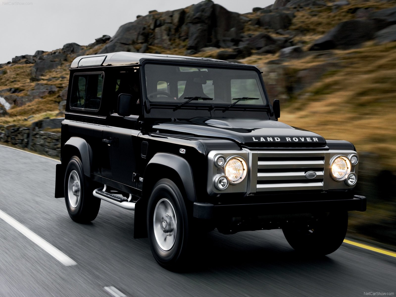 Latest New Cars Models Land Rover Defender Free Download