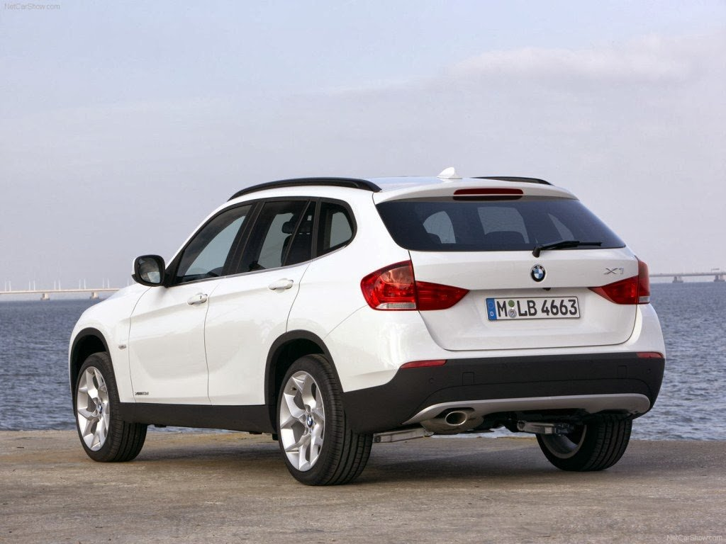 Latest Bmw X1 Car Pictures Prices Wallpaper Specs Review Free Download