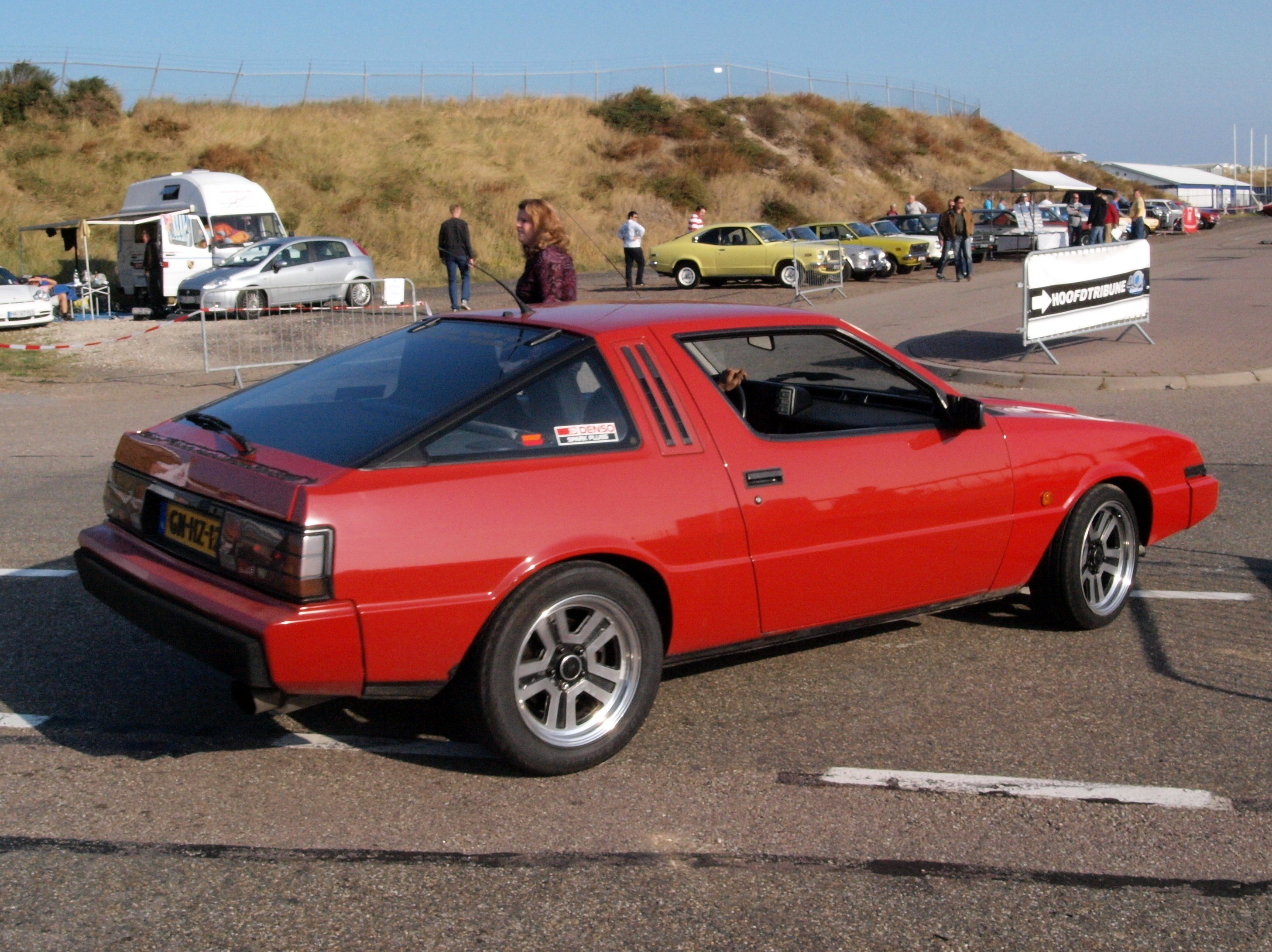 Latest Do You Consider The Mitsubishi Starion A Classic Cars Free Download