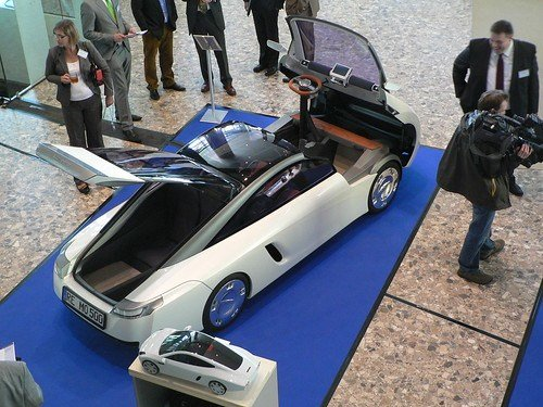 Latest New Automotive Design Perspectives New Eco Car Free Download