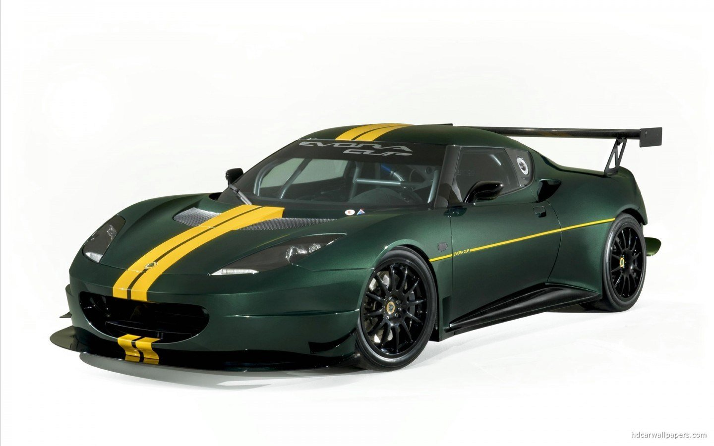 Latest 2010 Lotus Evora Cup Race Car Wallpaper Hd Car Free Download