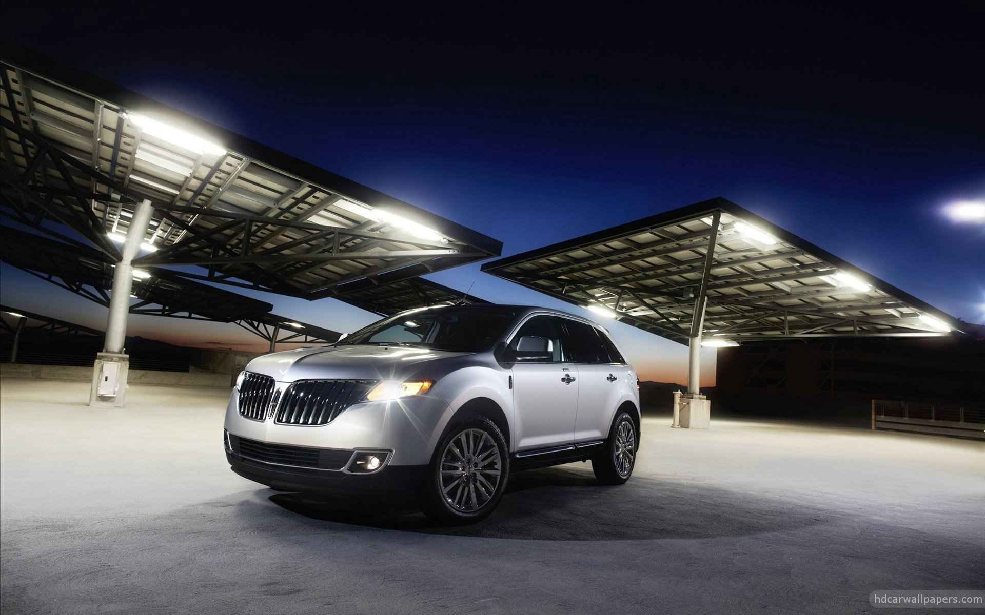 Latest 2012 Lincoln Mkx 3 Wallpaper Hd Car Wallpapers Id 2218 Free Download