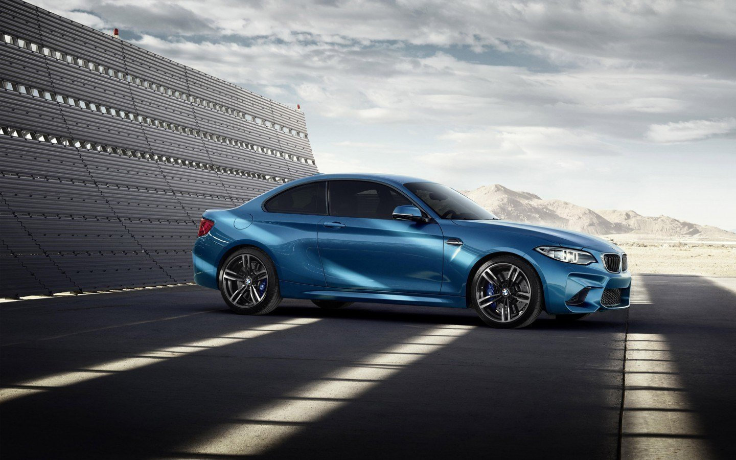 Latest 2016 Bmw M2 Wallpaper Hd Car Wallpapers Id 6449 Free Download