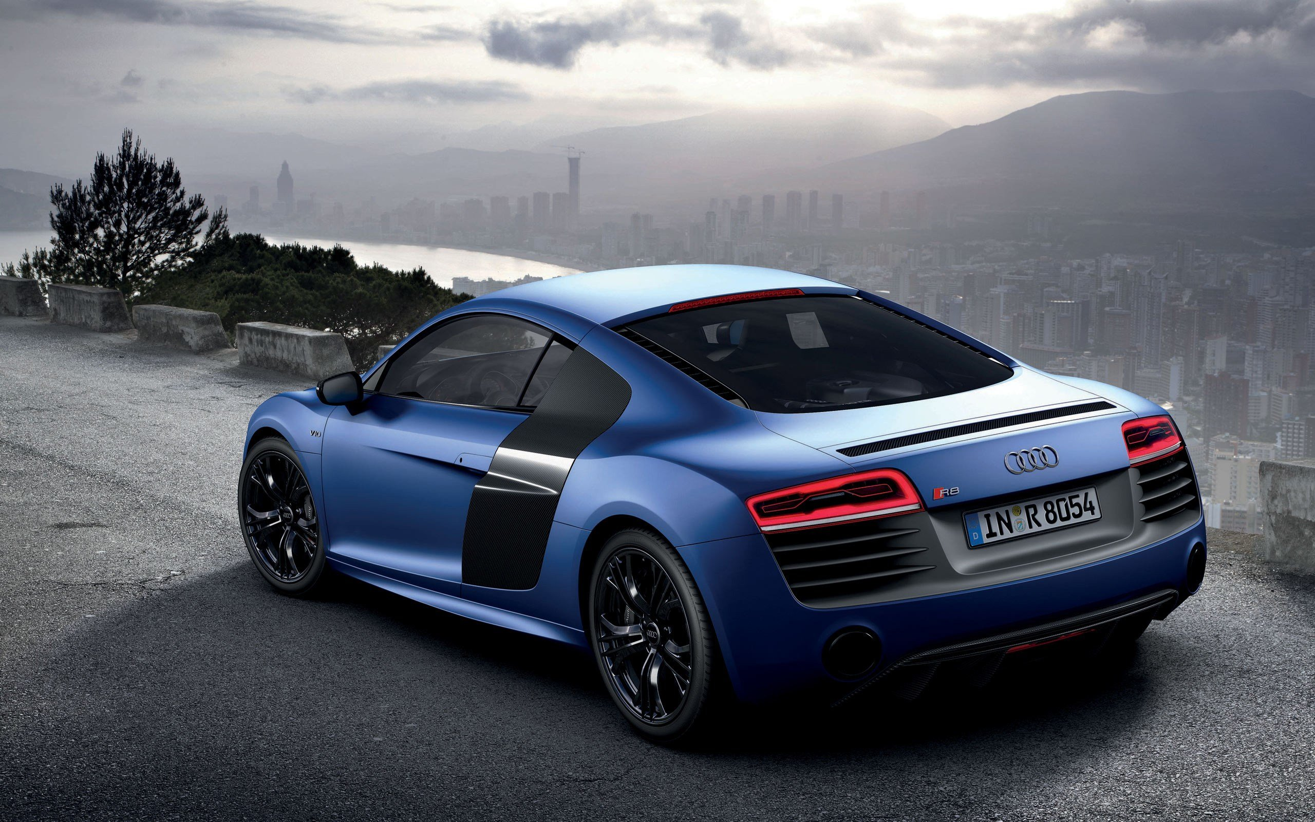 Latest 2013 Audi R8 V10 Plus 2 Wallpaper Hd Car Wallpapers Id Free Download