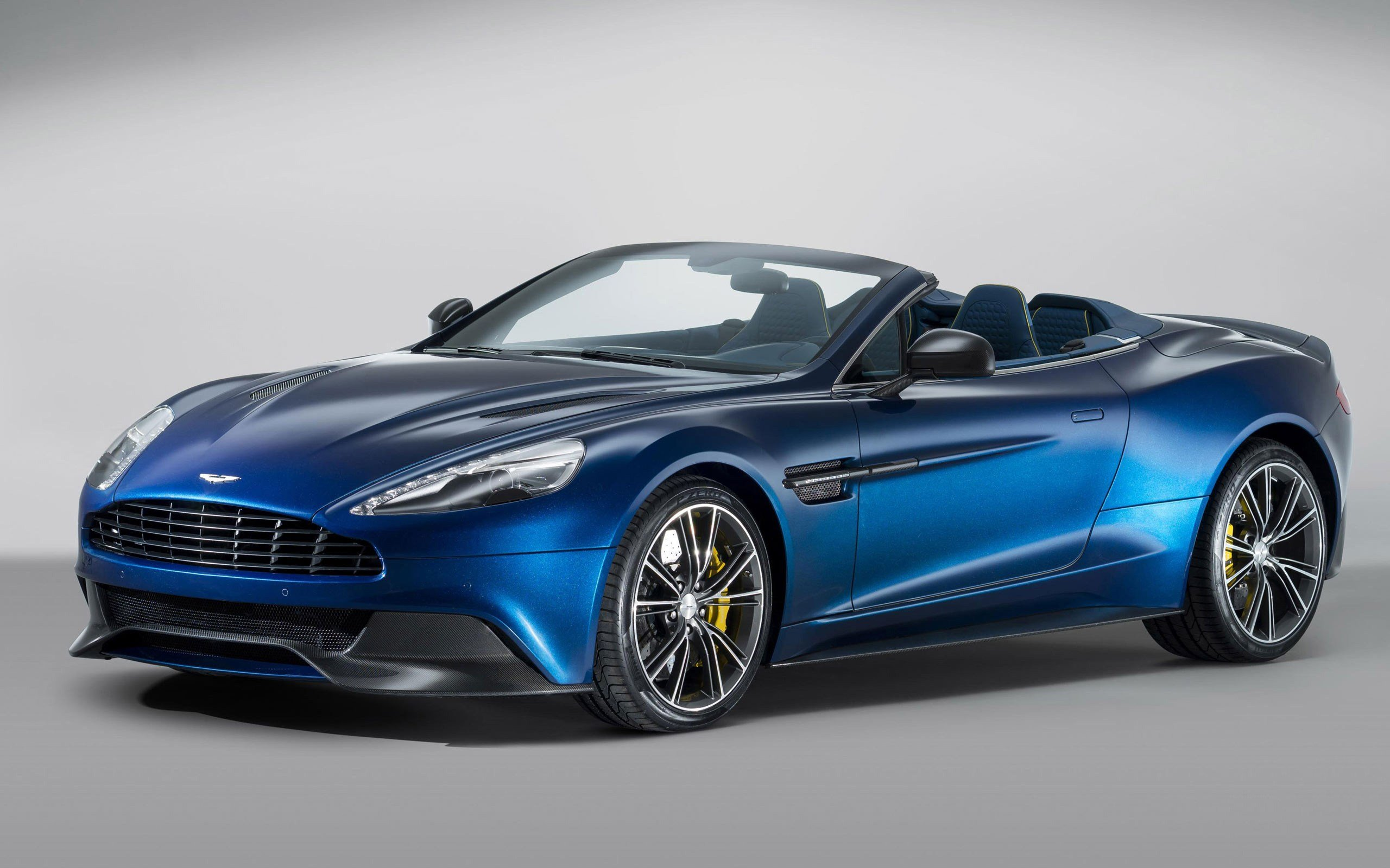 Latest 2014 Aston Martin Vanquish Wallpaper Hd Car Wallpapers Free Download