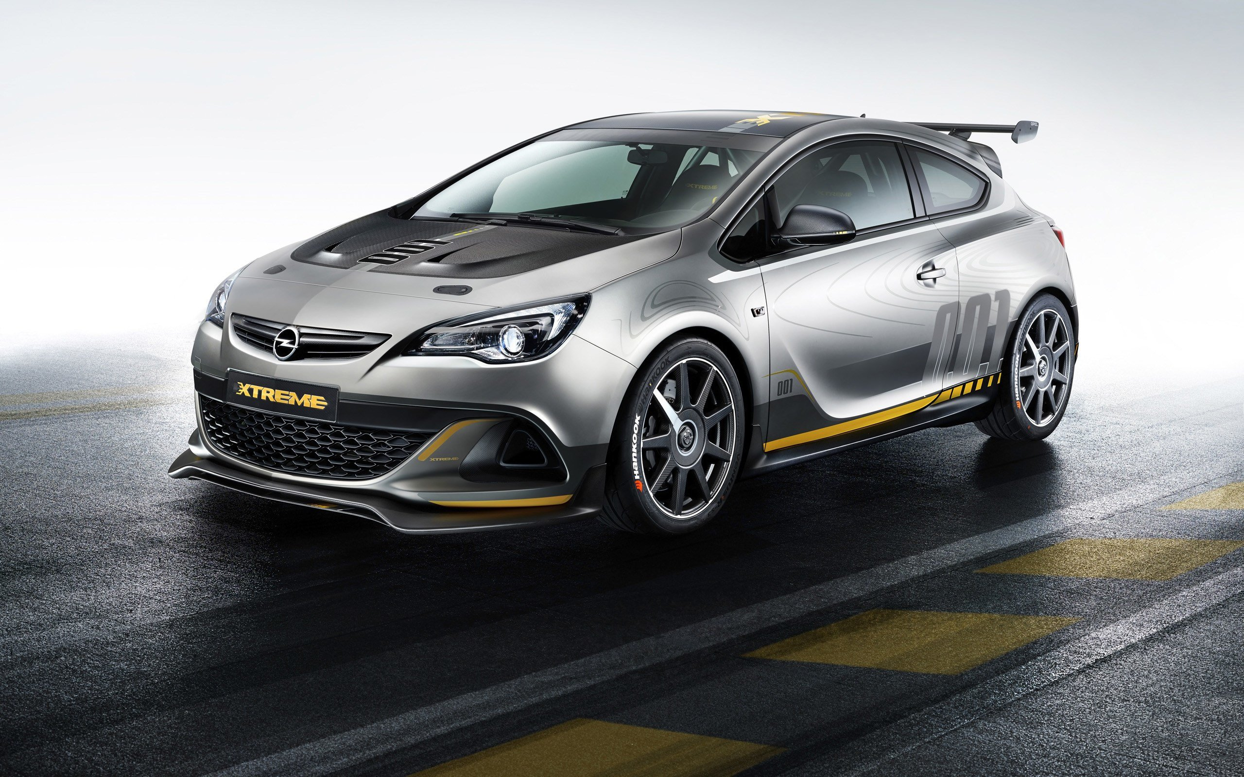 Latest 2014 Opel Astra Opc Extreme Wallpaper Hd Car Wallpapers Id 4220 Free Download