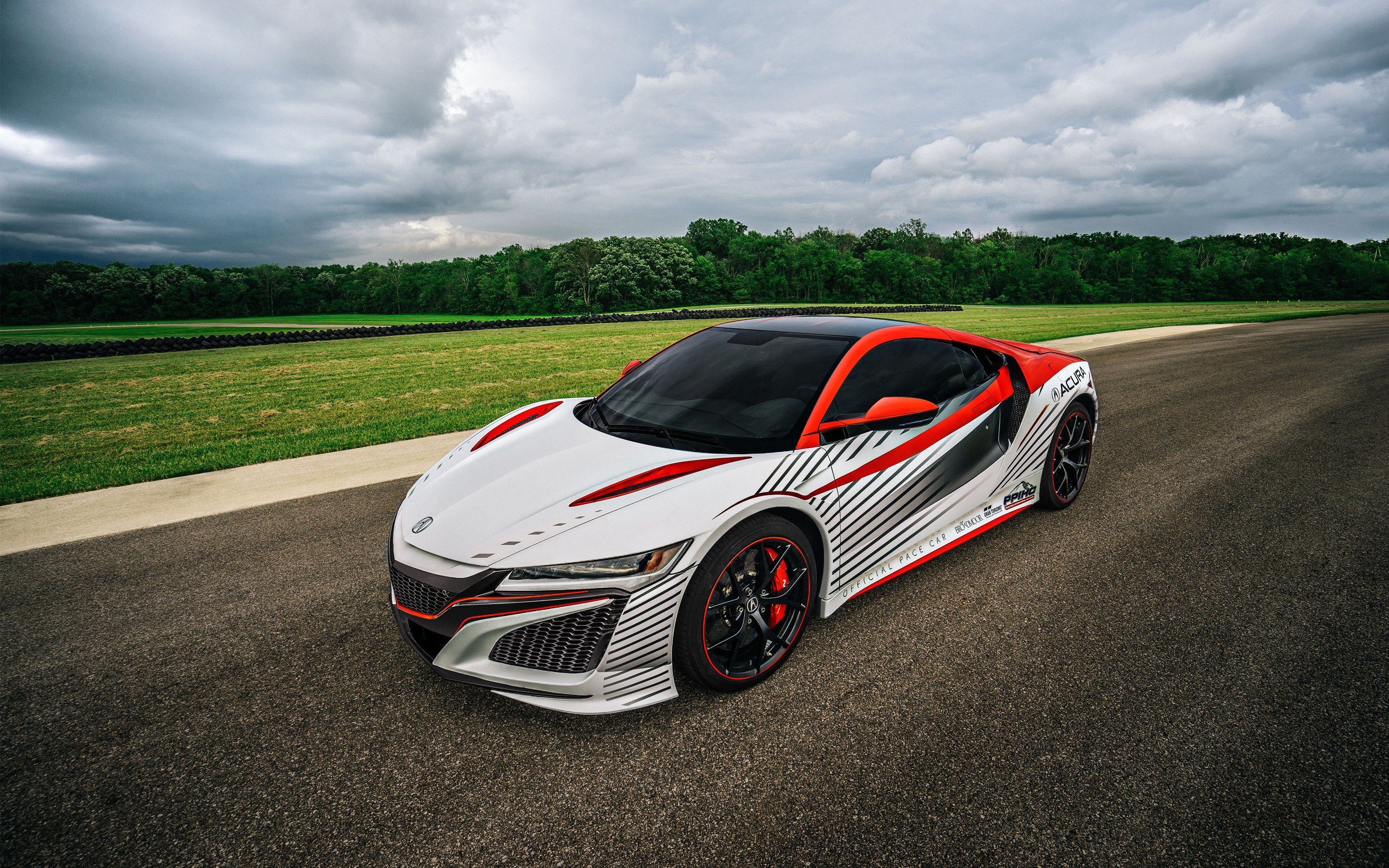 Latest Acura Nsx Wallpaper Hd Car Wallpapers Id 5447 Free Download