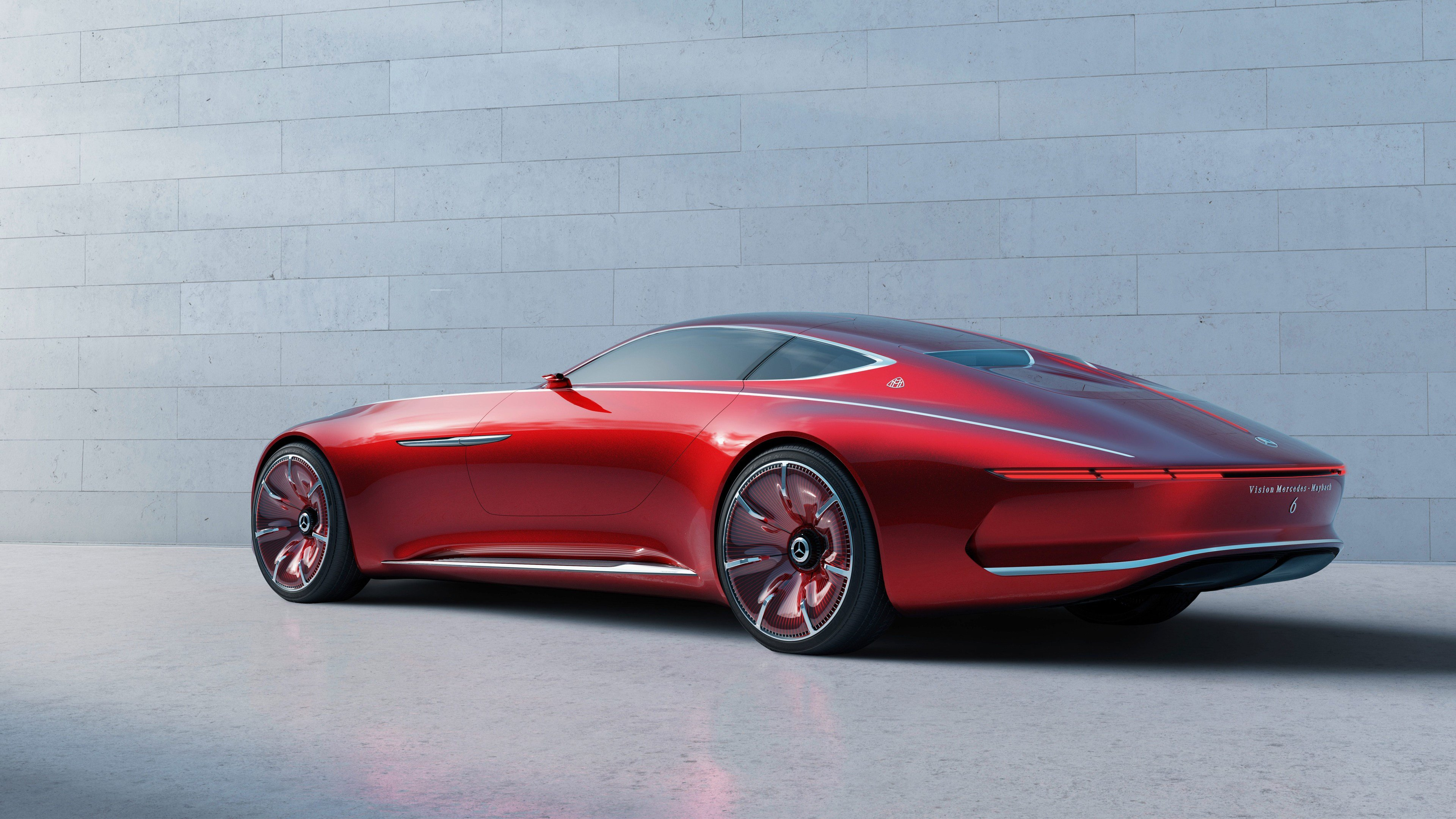 Latest Vision Mercedes Maybach 6 2 Wallpaper Hd Car Wallpapers Free Download
