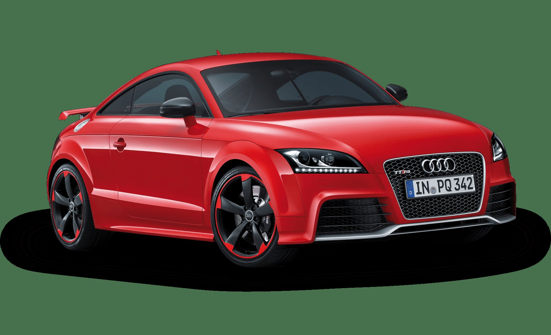 Latest Red Audi Car Png Image Pngpix Free Download