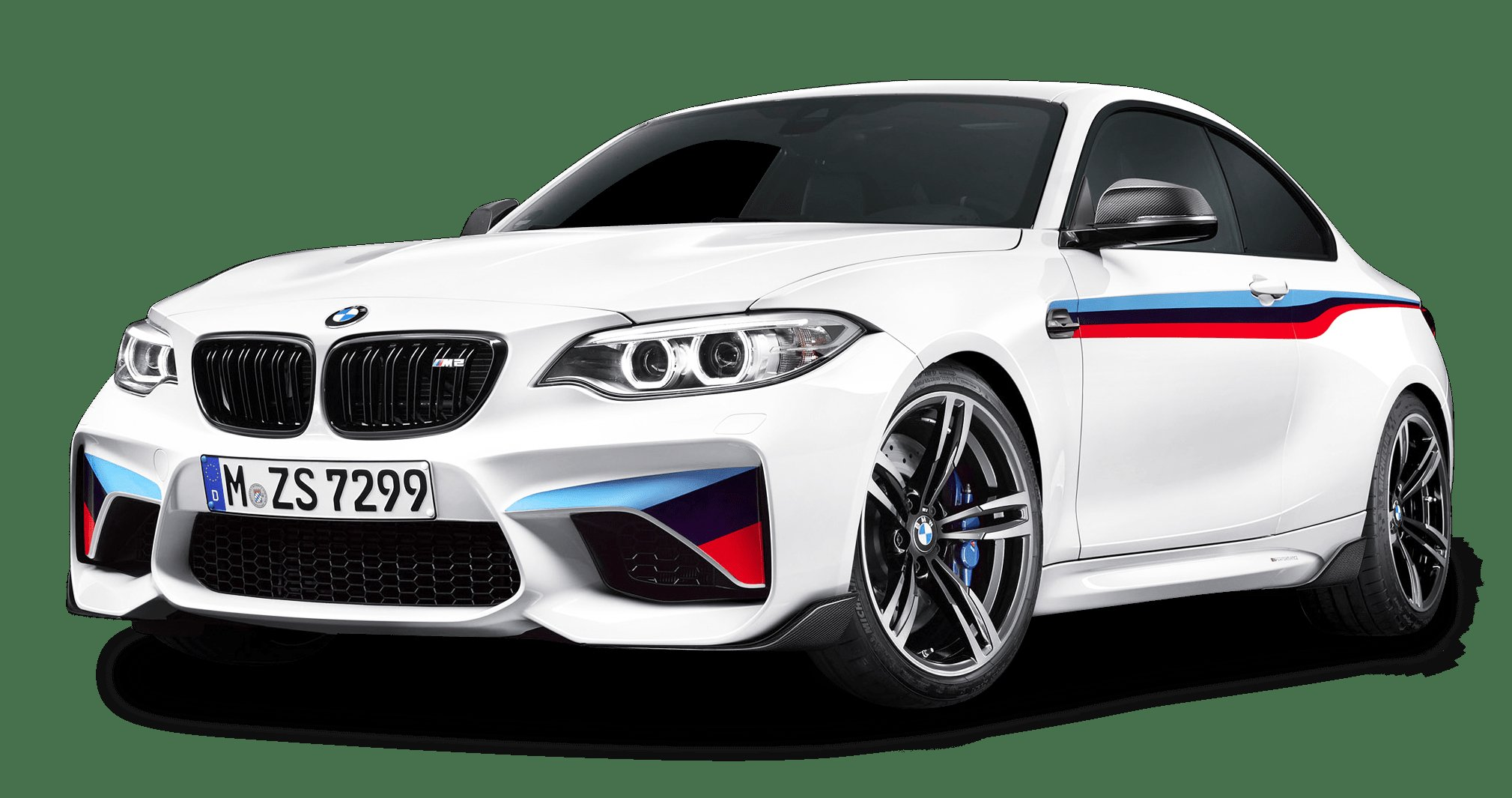 Latest Bmw M2 Coupe White Car Png Image Pngpix Free Download
