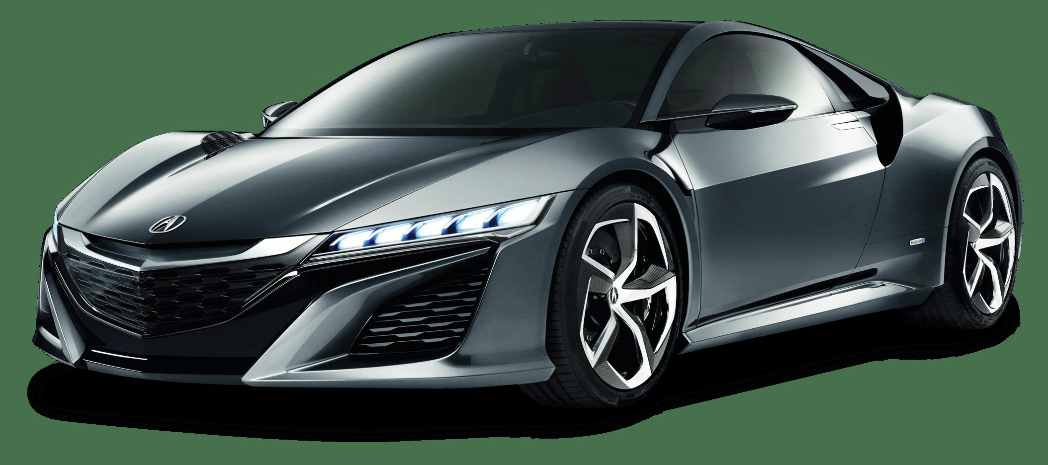 Latest Acura Nsx Car Png Image Pngpix Free Download