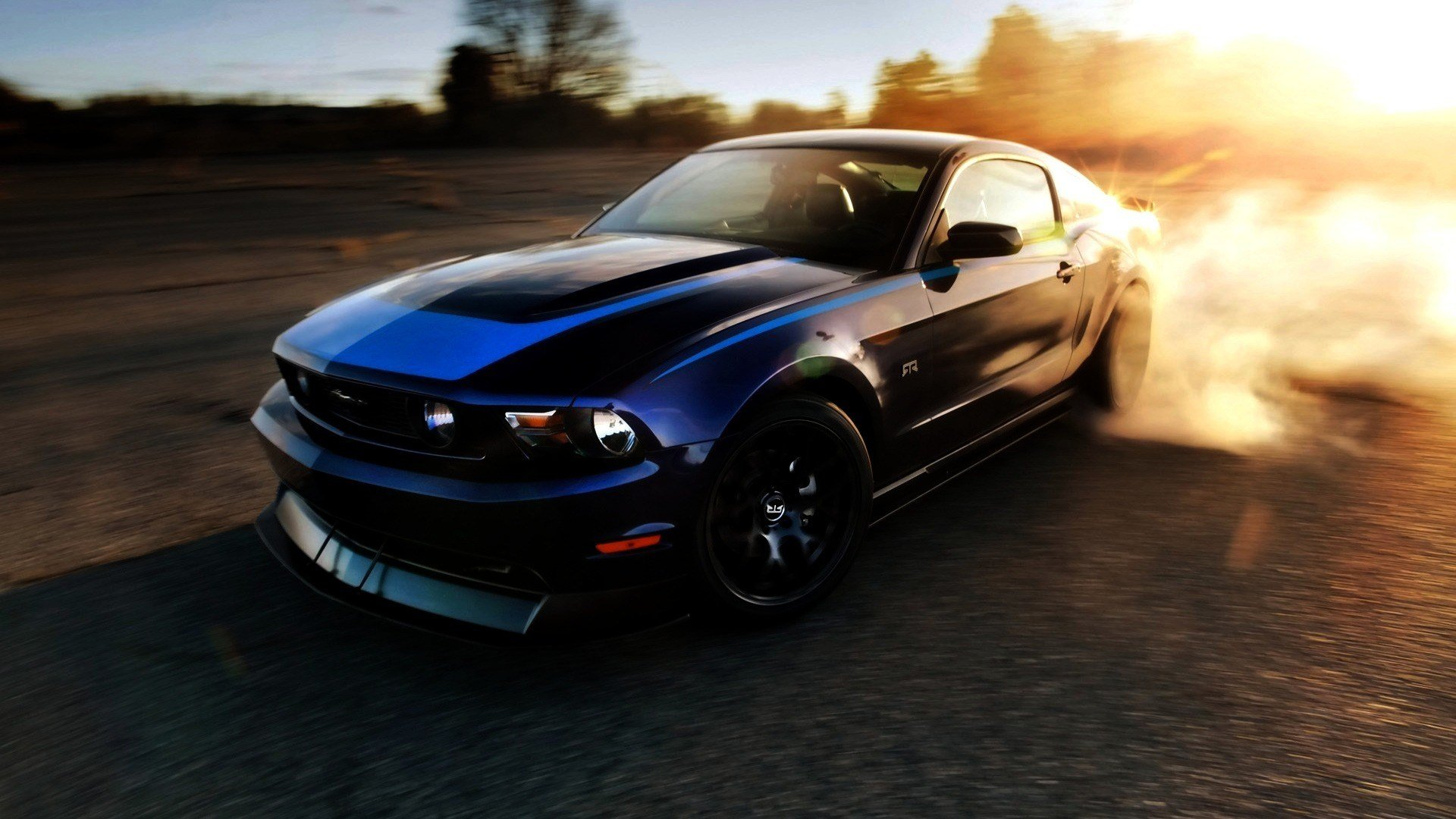 Latest 30 Hd Mustang Wallpapers For Free Download