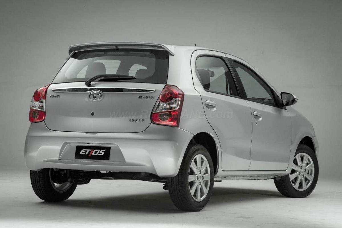 Latest Brazil Welcomes 2017 Toyota Etios And Liva Check Price Free Download