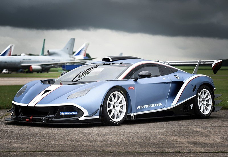 Latest 2016 Arrinera Hussarya Gt Specifications Photo Price Free Download