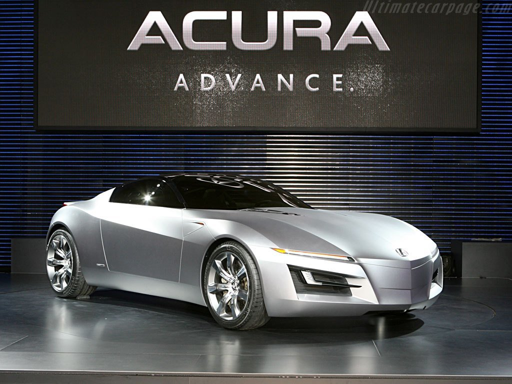 Latest Acura Nsx An Affordable Ferrari Fighter Chief Engineer Free Download