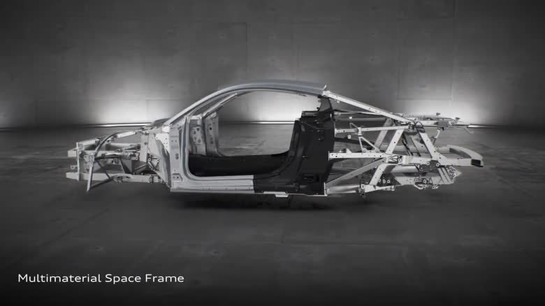 Latest Aluminium Bodies – Audi Technology Portal Free Download