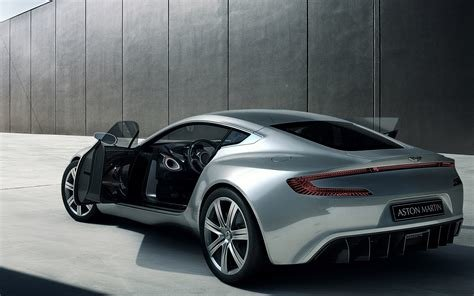 Latest Photo Aston Martin One 77 Photo Car Wallpaper Free Download