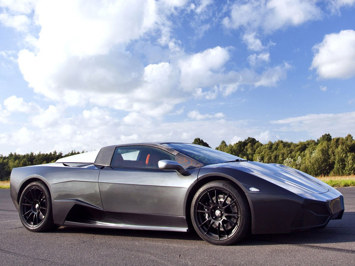 Latest The New Arrinera Supercar Extravaganzi Free Download