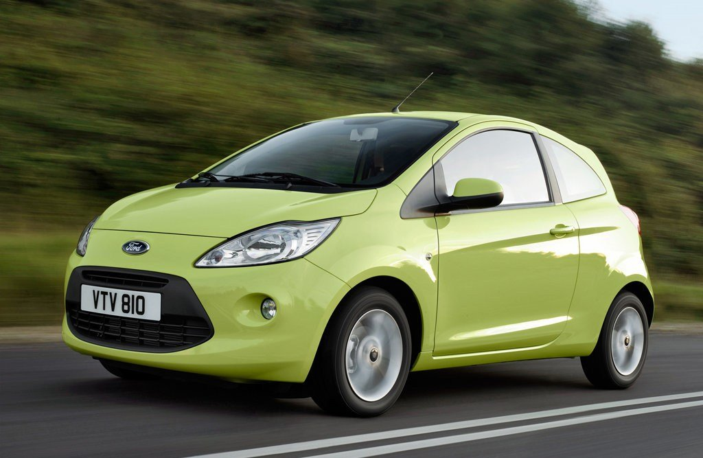 Latest Nuova Ford Ka 5 5 Free Download