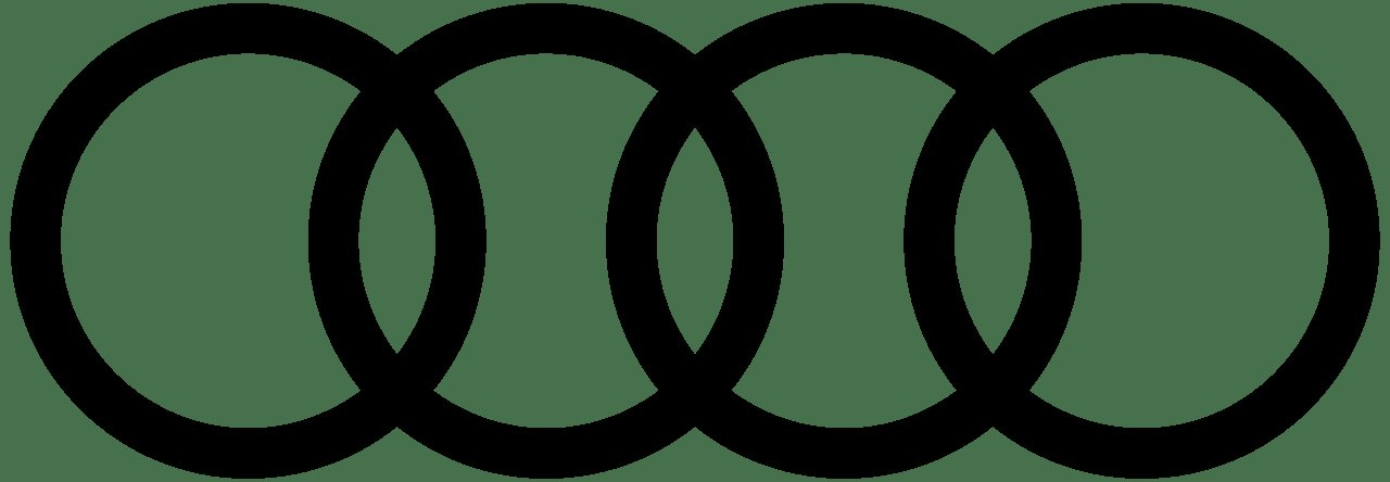 Latest Audi Logo Png Free Transparent Png Logos Free Download