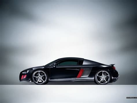 Latest Audi R8 Abt 1600X1200 Free Download