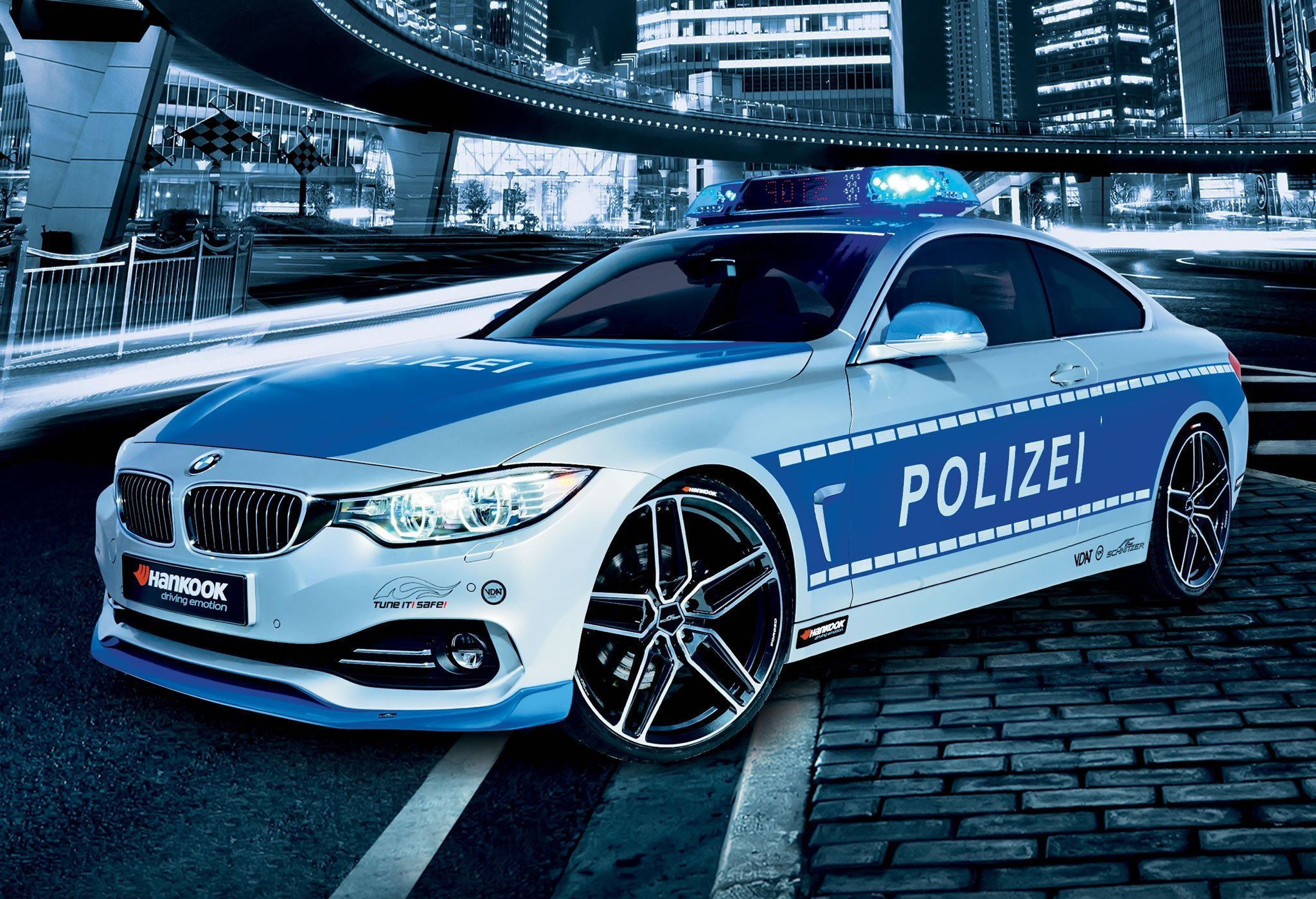 Latest 2013 Bmw 428I Coupe Polizei By Ac Schnitzer Front Photo Free Download