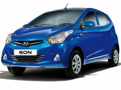 Latest Hyundai Eon Facelift Will Make Its Way Soon Free Download
