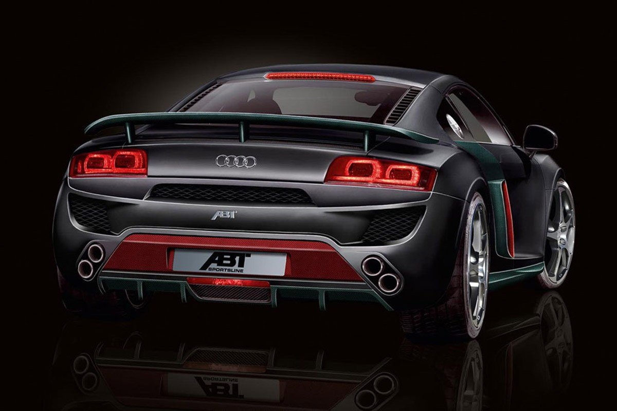 Latest Audi R8 Abt Wallpapers By Cars Wallpapers Net Free Download