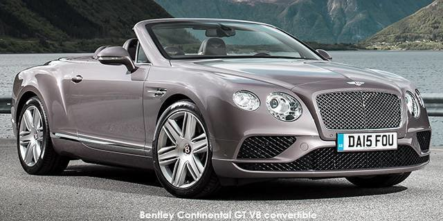 Latest Bentley Continental Gt V8 Convertible Specs In South Free Download