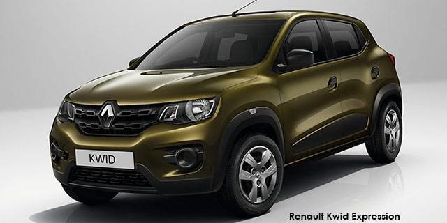 Latest New Renault Kwid Specs Prices In South Africa Cars Co Za Free Download
