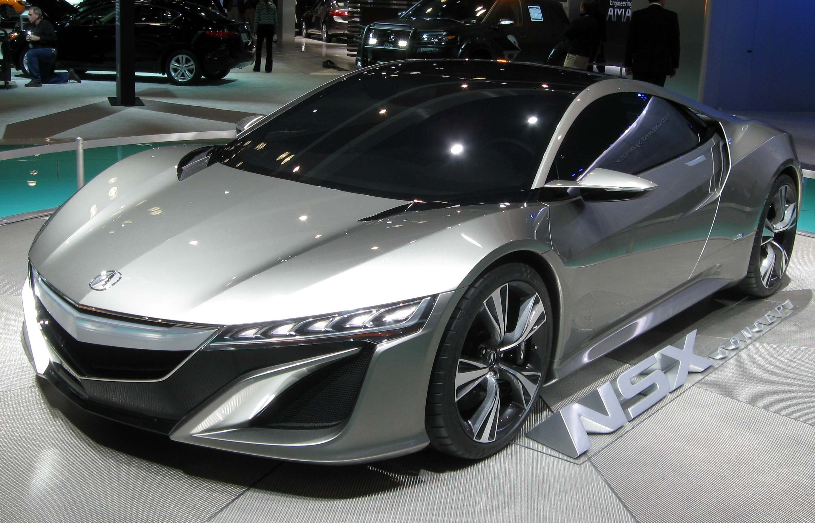 Latest 2015 Acura Nsx Price Top Speed Pictures Free Download