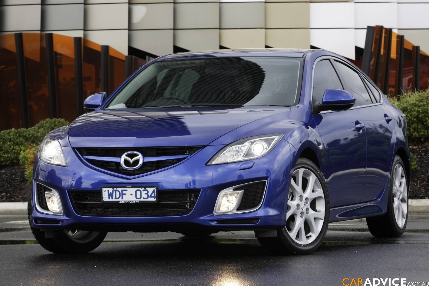 Latest Luxury Cars Galleries Mazda 6 The Best Luxury Cars Free Download