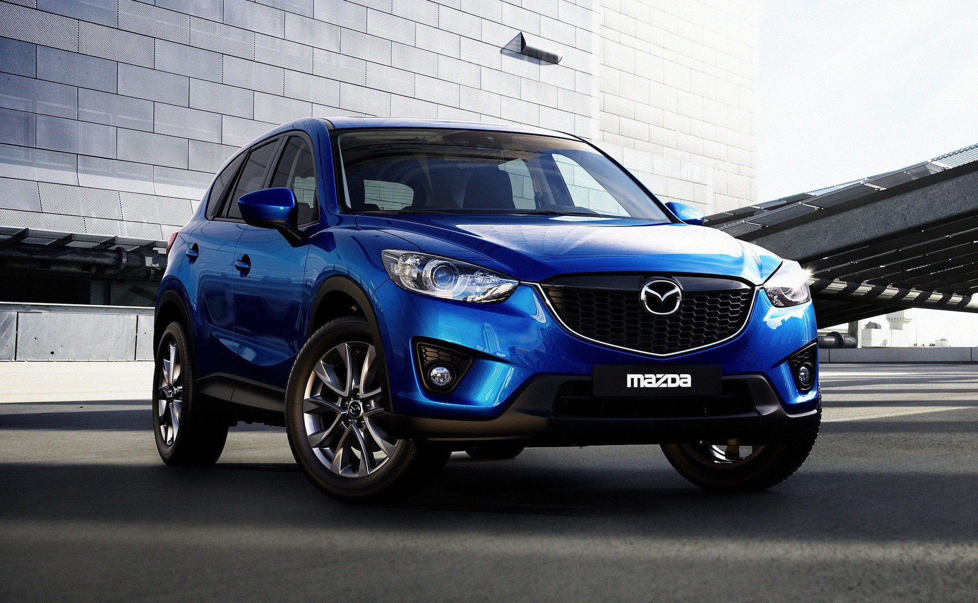 Latest Mazda Suv And Passenger Car Range All Skyactiv By 2016 Free Download