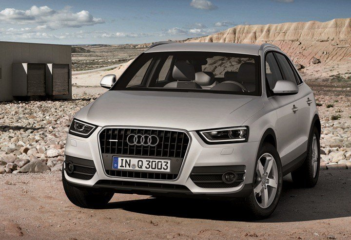 Latest Audi India Car Prices Hiked After Budget Free Download