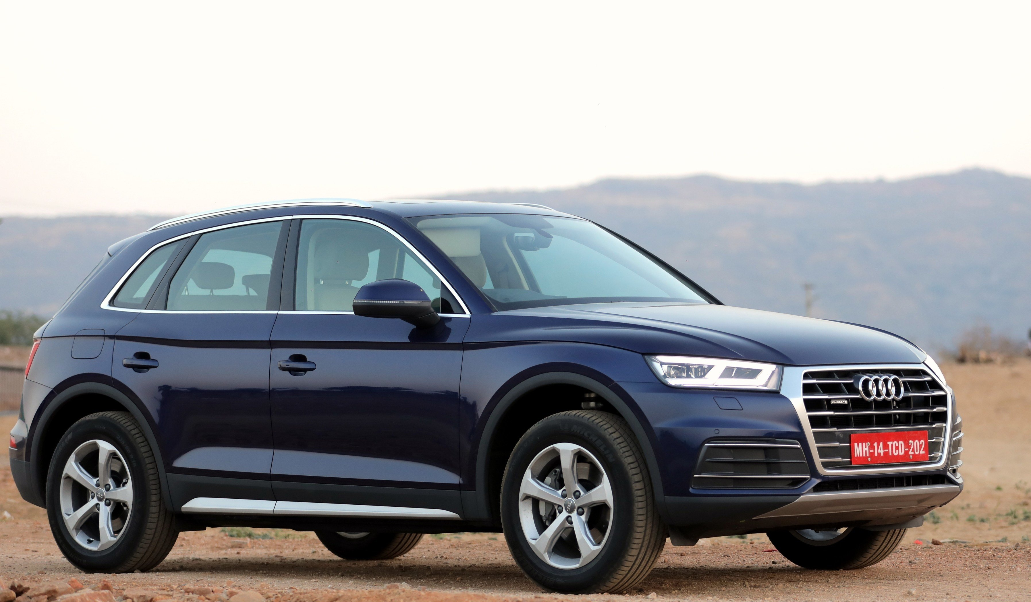 Latest New 2018 Audi Q5 Launched In India Prices Features Free Download