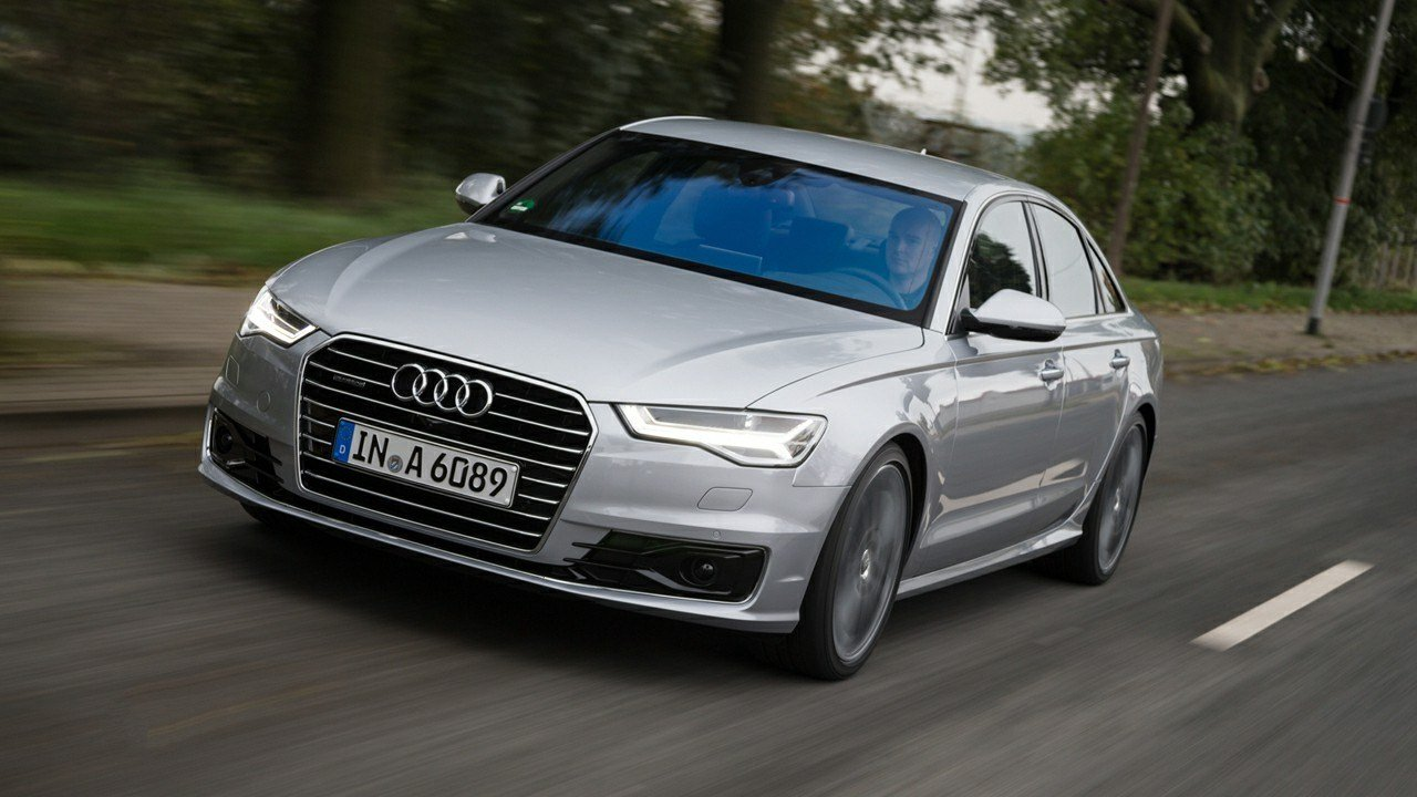 Latest Audi Wallpapers Free Download