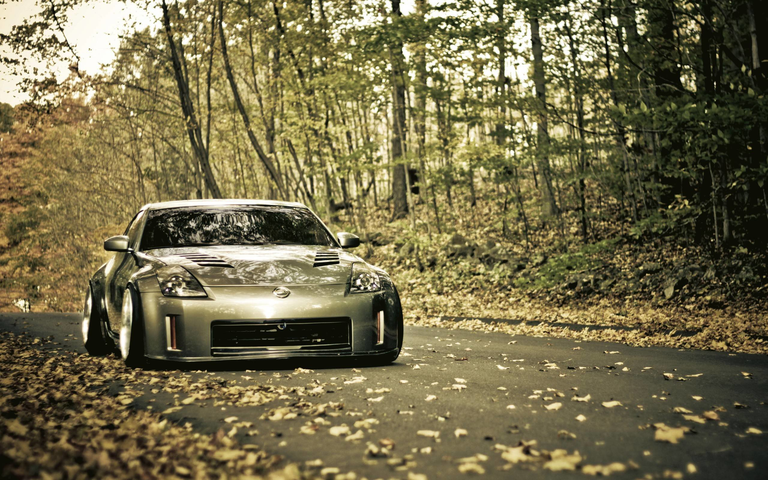 Latest Nissan 350Z Wallpapers Wallpaper Cave Free Download