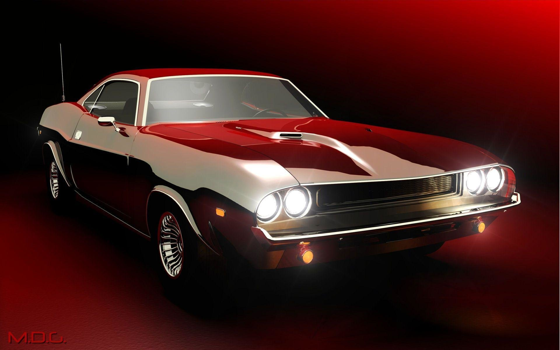 Latest Old Muscle Cars Hd Wallpapers Wallpaper Cave Free Download