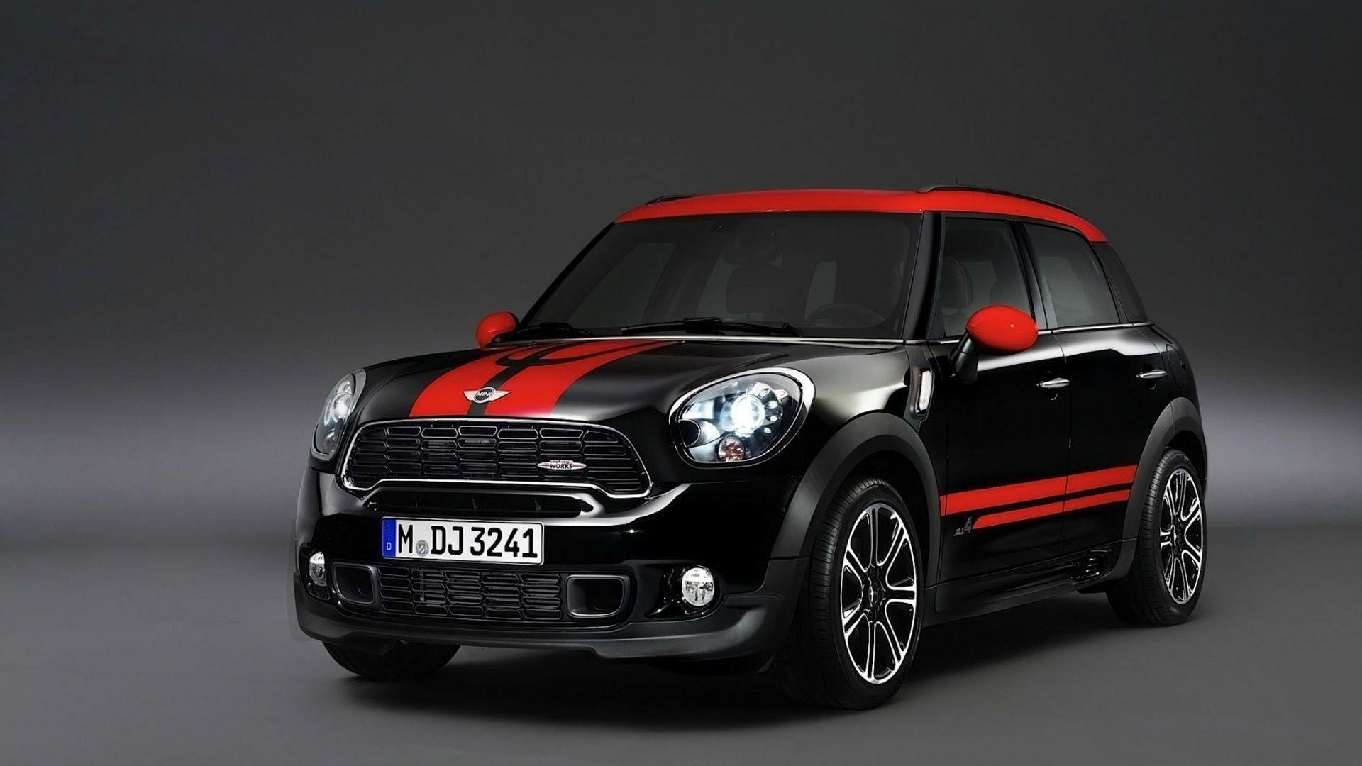 Latest Mini Cooper Wallpapers Hd Wallpaper Cave Free Download