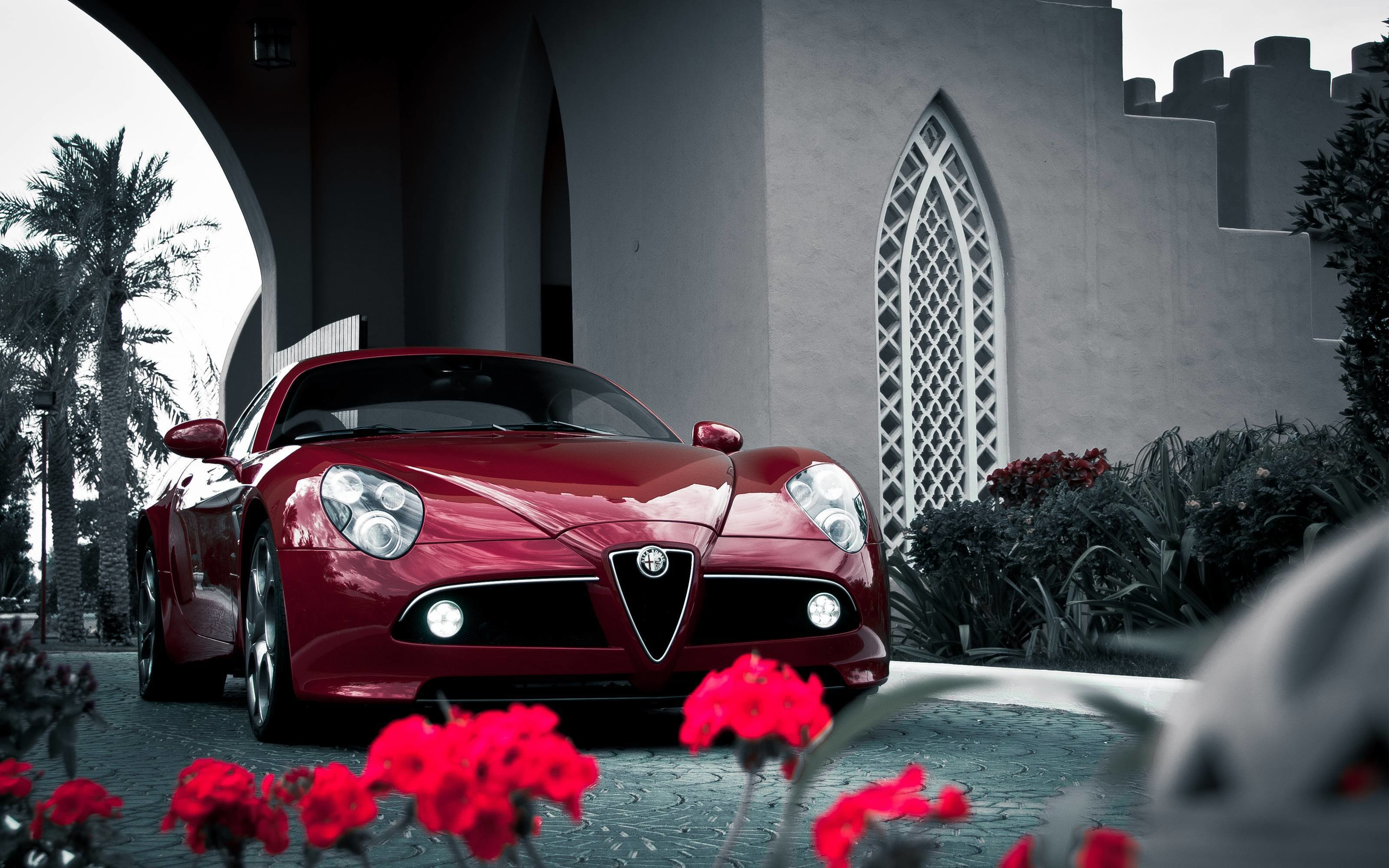 Latest Alfa Romeo Wallpapers Wallpaper Cave Free Download