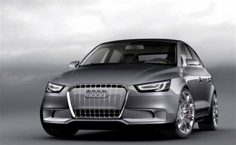 Latest New Audi Car Model 2013 Hd Widescreen Wallpapers Free Download
