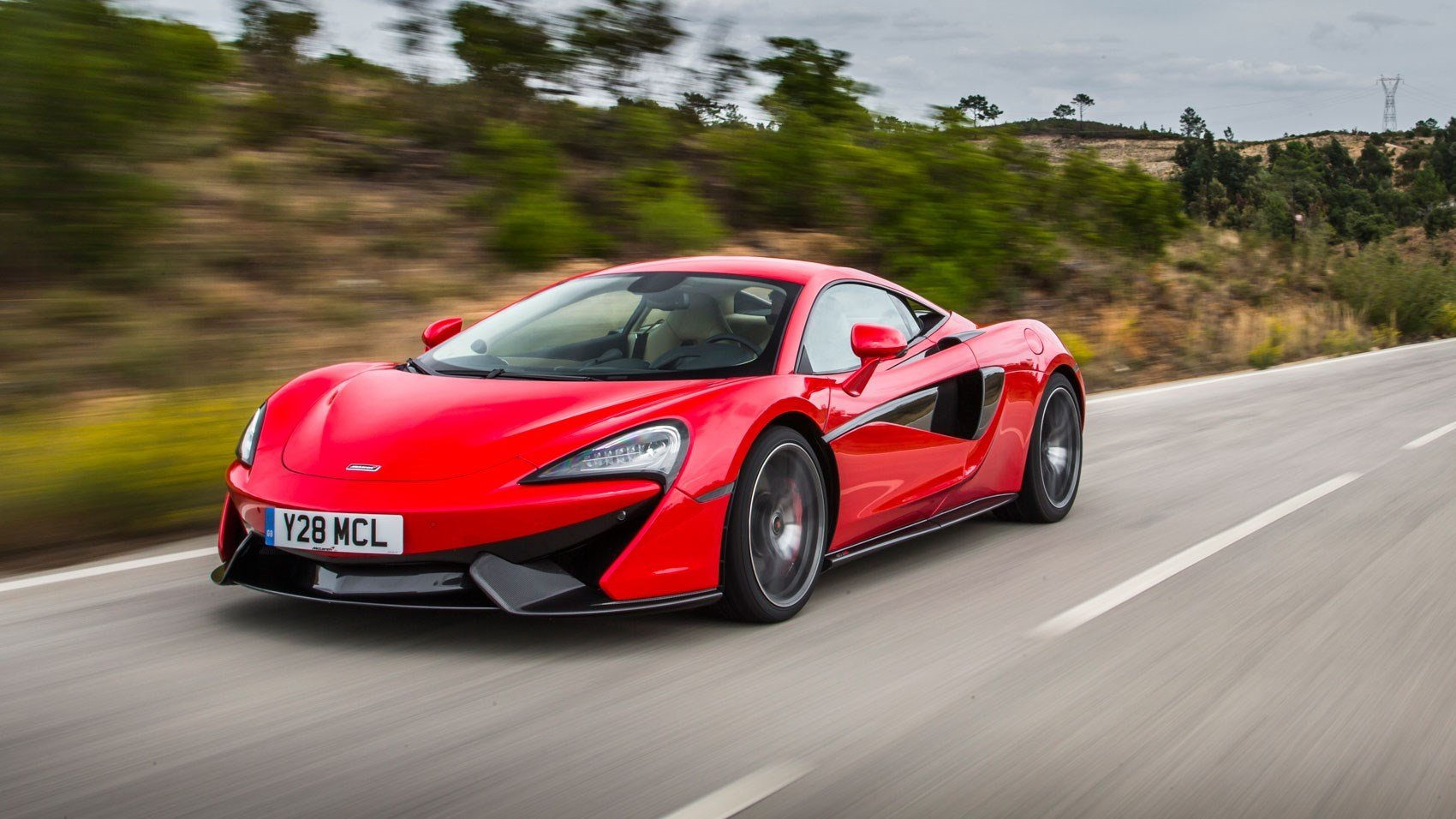 Latest Mclaren 570S 2015 Review By Car Magazine Free Download