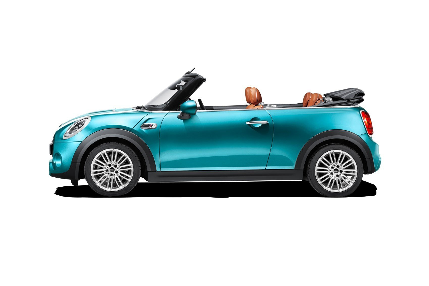 Latest Mini Declares Open Season 2016 Mini Convertible Revealed Free Download
