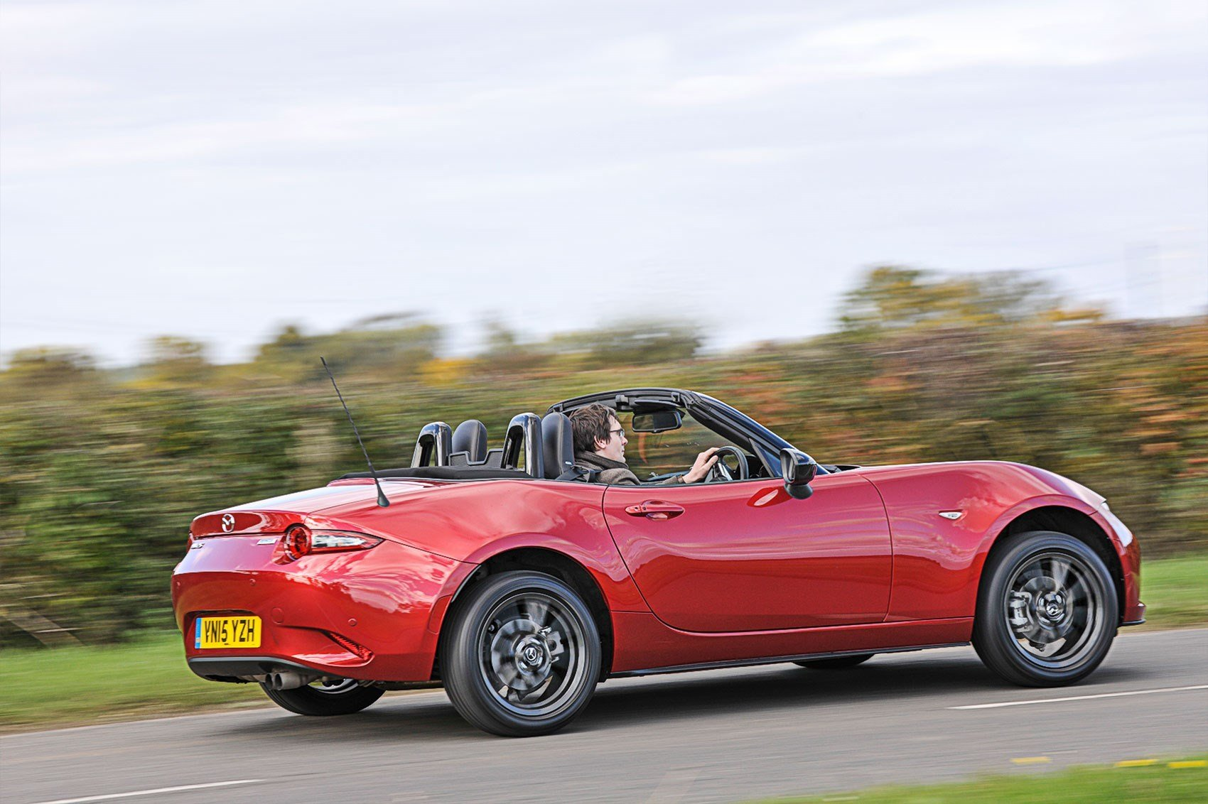 Latest Mazda Mx 5 1 5 Sport Nav 2016 Long Term Test Review By Free Download