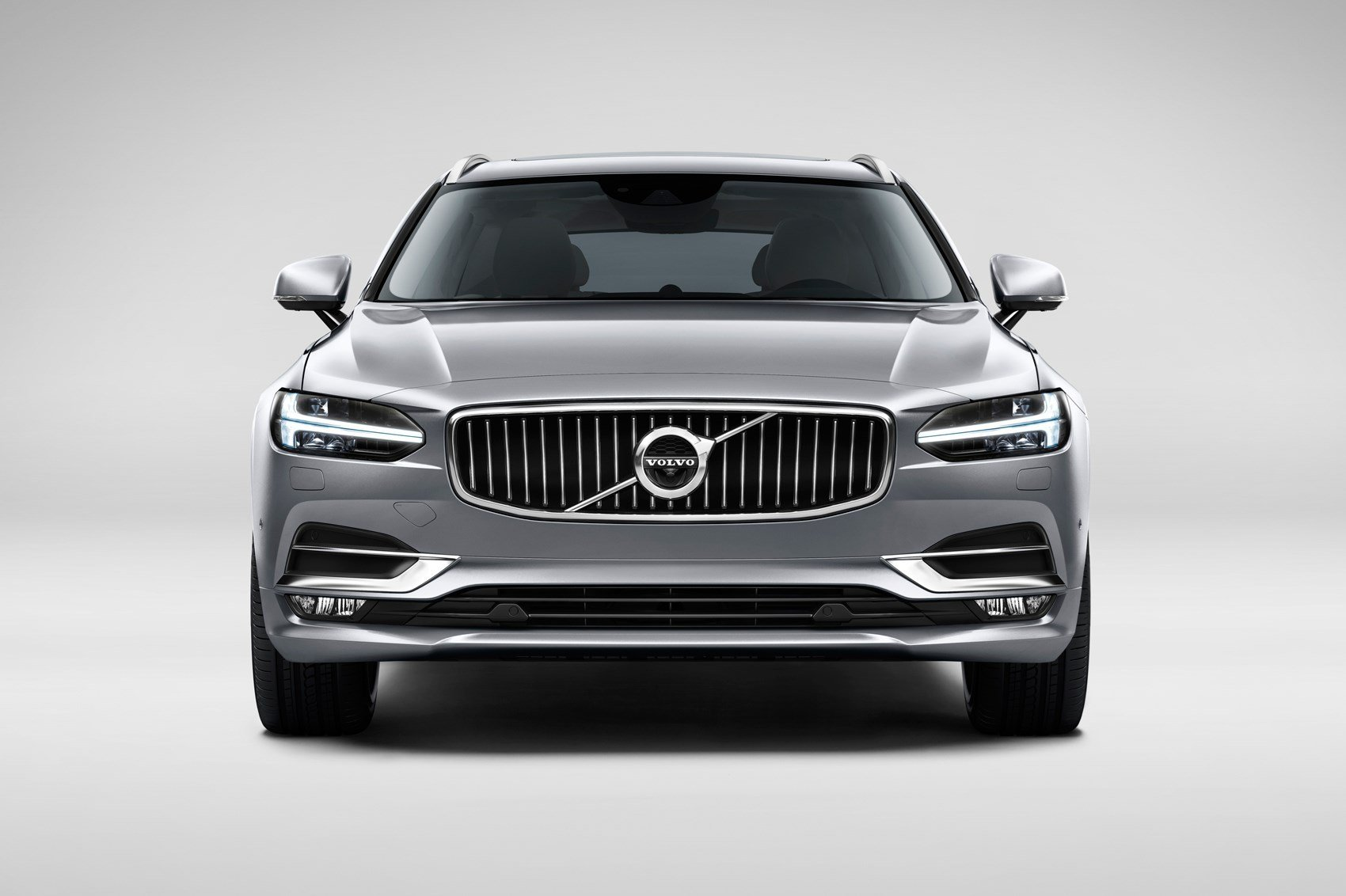 Latest Volvo V90 2016 Revealed The S90'S Estate Mate Is Here Free Download